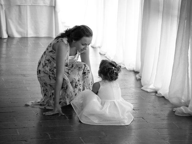 Il matrimonio di Andrea e Rossella a Crema, Cremona 43