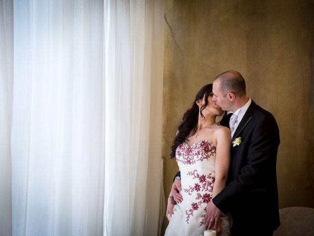 Il matrimonio di Andrea e Rossella a Crema, Cremona 44