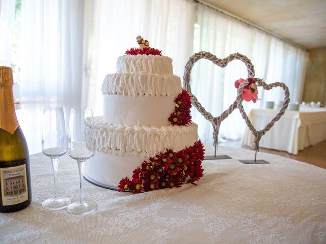 Il matrimonio di Andrea e Rossella a Crema, Cremona 46