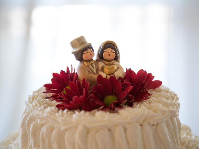 Il matrimonio di Andrea e Rossella a Crema, Cremona 47