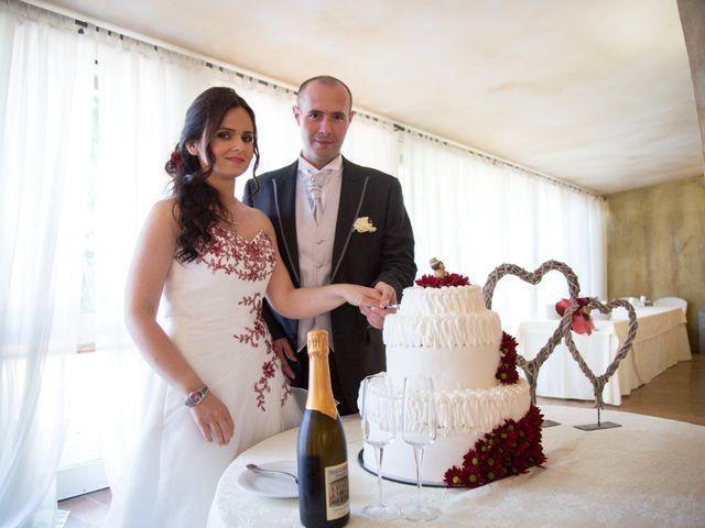 Il matrimonio di Andrea e Rossella a Crema, Cremona 48