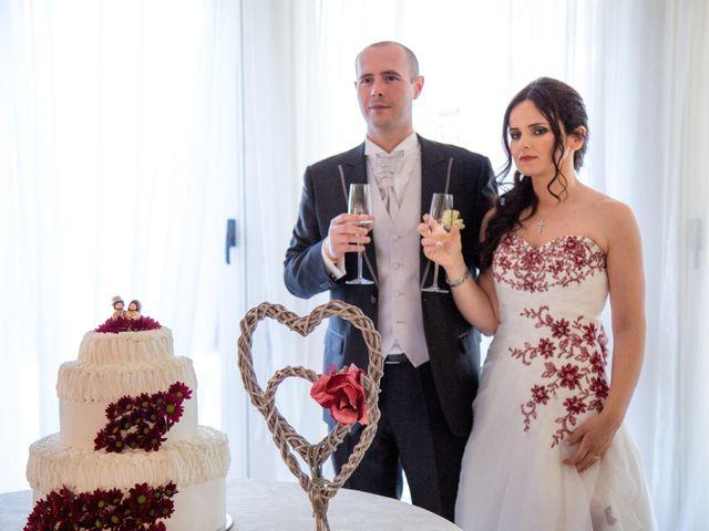 Il matrimonio di Andrea e Rossella a Crema, Cremona 49