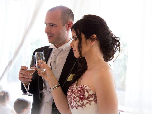 Il matrimonio di Andrea e Rossella a Crema, Cremona 51