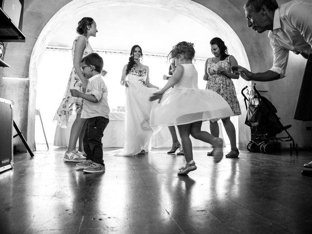 Il matrimonio di Andrea e Rossella a Crema, Cremona 52