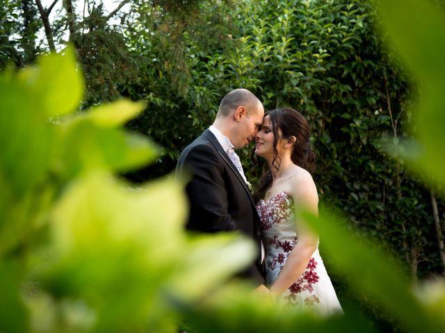 Il matrimonio di Andrea e Rossella a Crema, Cremona 54