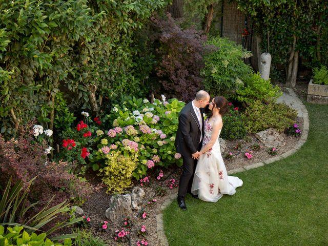 Il matrimonio di Andrea e Rossella a Crema, Cremona 55