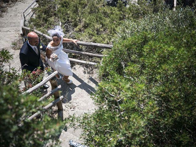 Il matrimonio di Jacopo e Alice a Albinia, Grosseto 11
