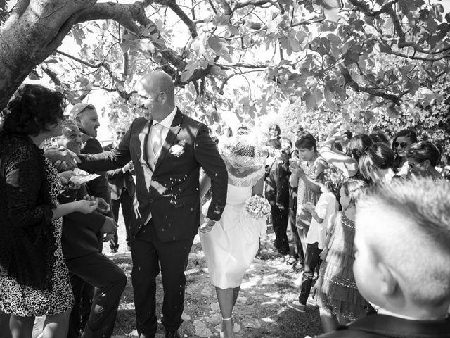 Il matrimonio di Jacopo e Alice a Albinia, Grosseto 22