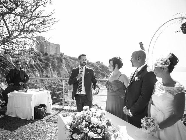 Il matrimonio di Jacopo e Alice a Albinia, Grosseto 27