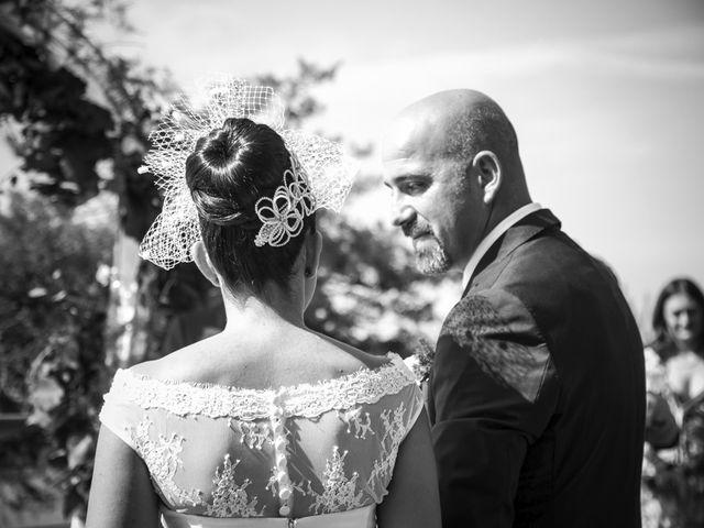 Il matrimonio di Jacopo e Alice a Albinia, Grosseto 29