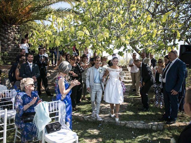 Il matrimonio di Jacopo e Alice a Albinia, Grosseto 30