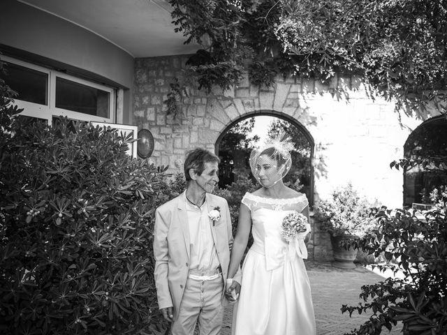 Il matrimonio di Jacopo e Alice a Albinia, Grosseto 52