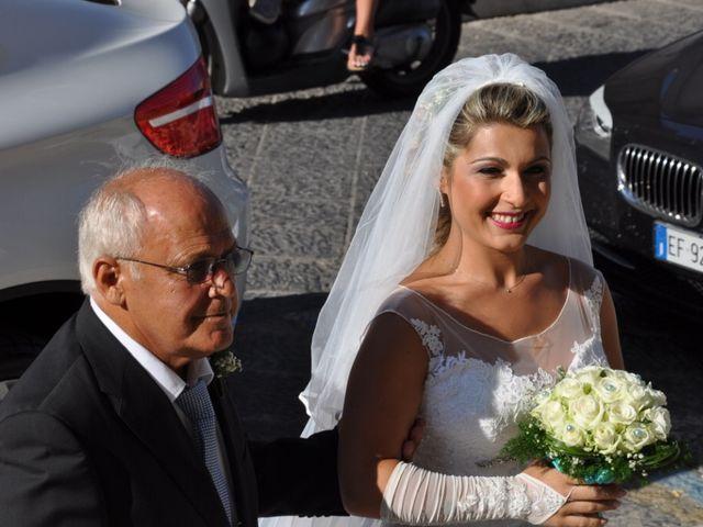 Il matrimonio di Daniele  e Antonella a Avola, Siracusa 6