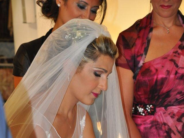 Il matrimonio di Daniele  e Antonella a Avola, Siracusa 8