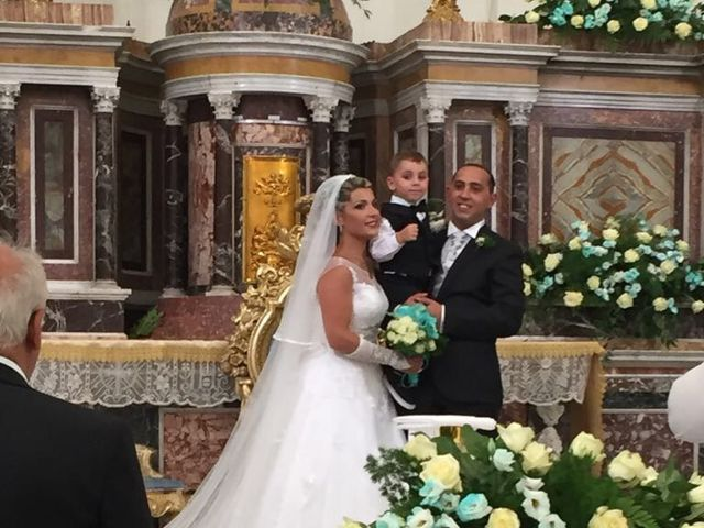 Il matrimonio di Daniele  e Antonella a Avola, Siracusa 9
