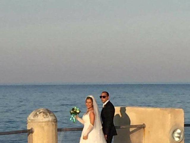 Il matrimonio di Daniele  e Antonella a Avola, Siracusa 10