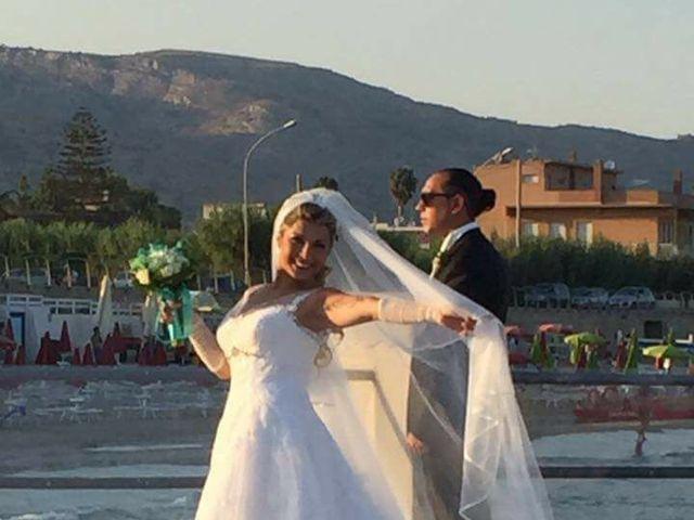 Il matrimonio di Daniele  e Antonella a Avola, Siracusa 1