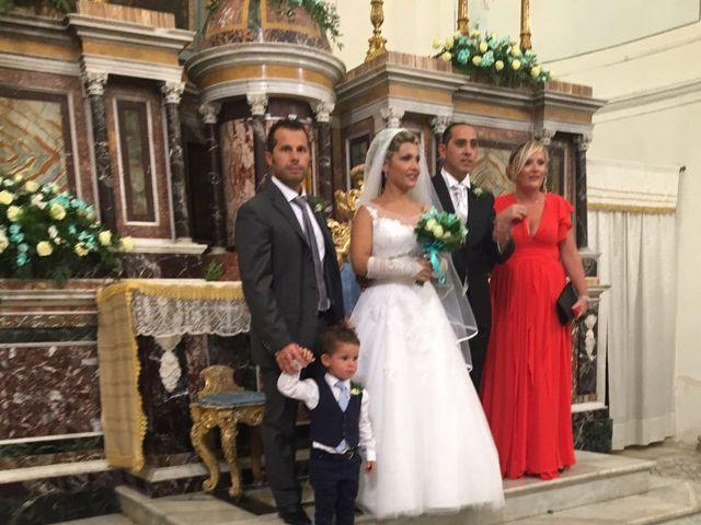 Il matrimonio di Daniele  e Antonella a Avola, Siracusa 11