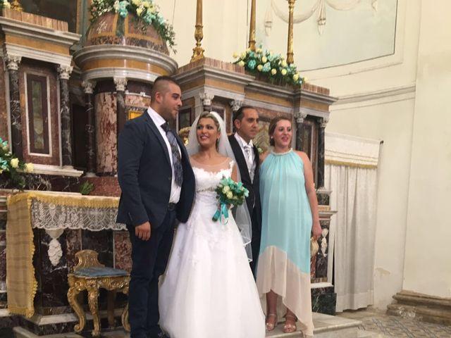 Il matrimonio di Daniele  e Antonella a Avola, Siracusa 12