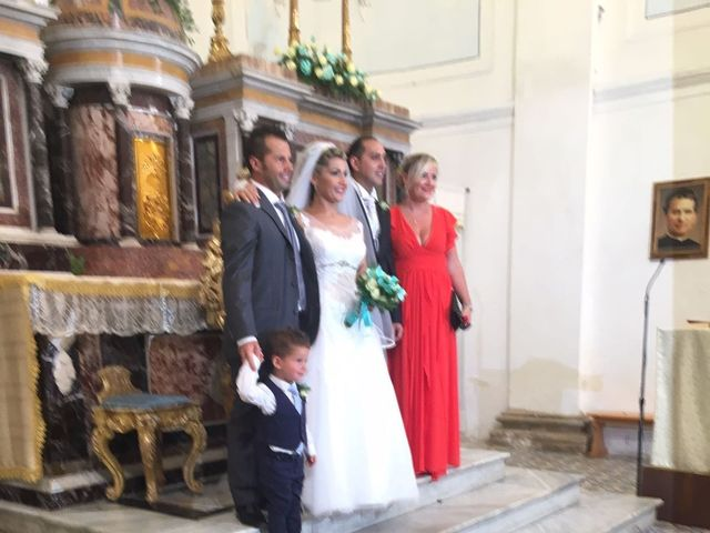 Il matrimonio di Daniele  e Antonella a Avola, Siracusa 13