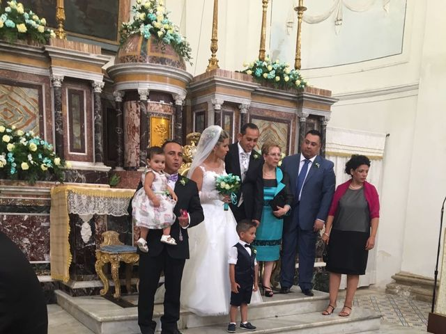 Il matrimonio di Daniele  e Antonella a Avola, Siracusa 14