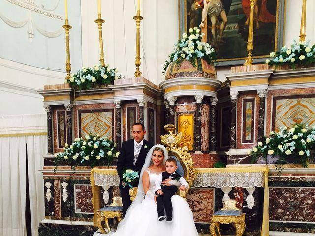 Il matrimonio di Daniele  e Antonella a Avola, Siracusa 15