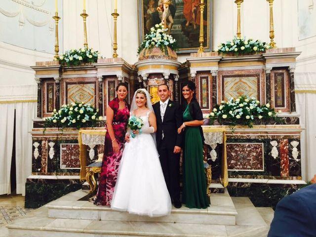 Il matrimonio di Daniele  e Antonella a Avola, Siracusa 16