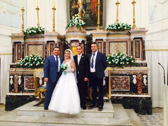 Il matrimonio di Daniele  e Antonella a Avola, Siracusa 17