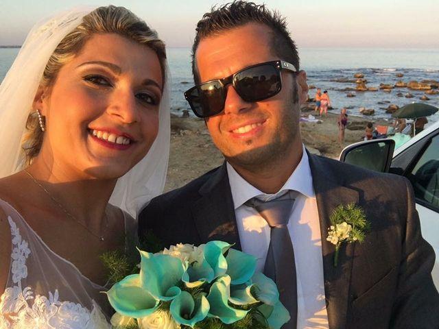 Il matrimonio di Daniele  e Antonella a Avola, Siracusa 21