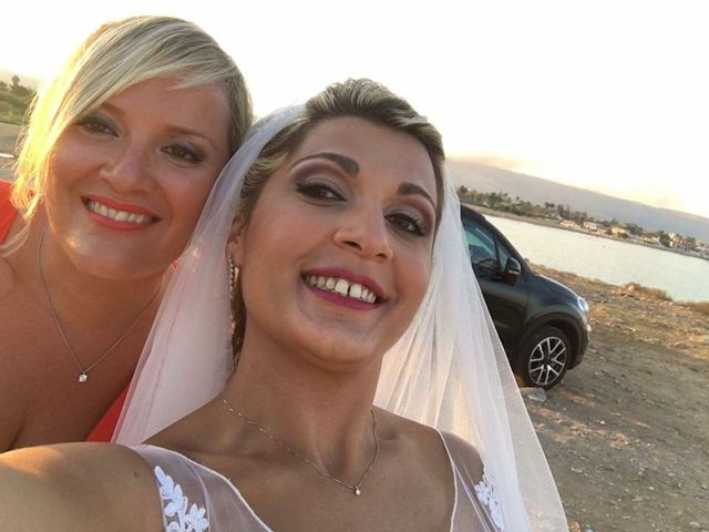 Il matrimonio di Daniele  e Antonella a Avola, Siracusa 22