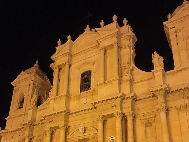 Il matrimonio di Daniele  e Antonella a Avola, Siracusa 23