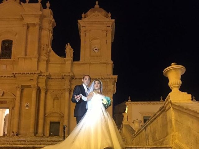 Il matrimonio di Daniele  e Antonella a Avola, Siracusa 24
