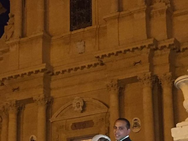 Il matrimonio di Daniele  e Antonella a Avola, Siracusa 2