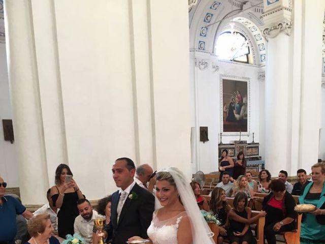 Il matrimonio di Daniele  e Antonella a Avola, Siracusa 25