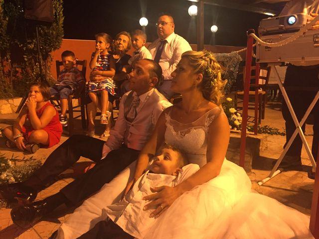 Il matrimonio di Daniele  e Antonella a Avola, Siracusa 31