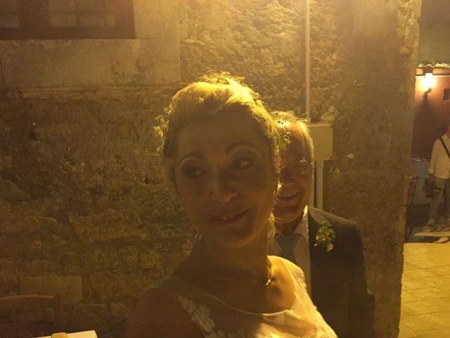 Il matrimonio di Daniele  e Antonella a Avola, Siracusa 35