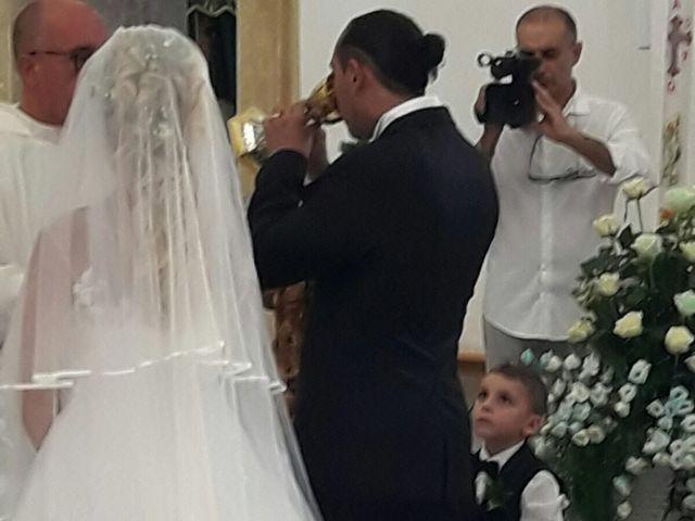 Il matrimonio di Daniele  e Antonella a Avola, Siracusa 37
