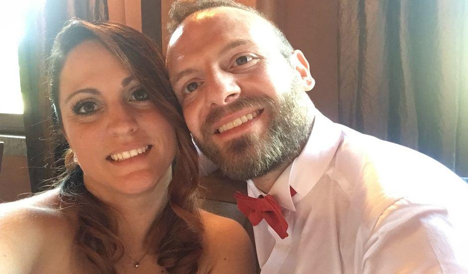 Il matrimonio di Marco e Anna a Milano, Milano