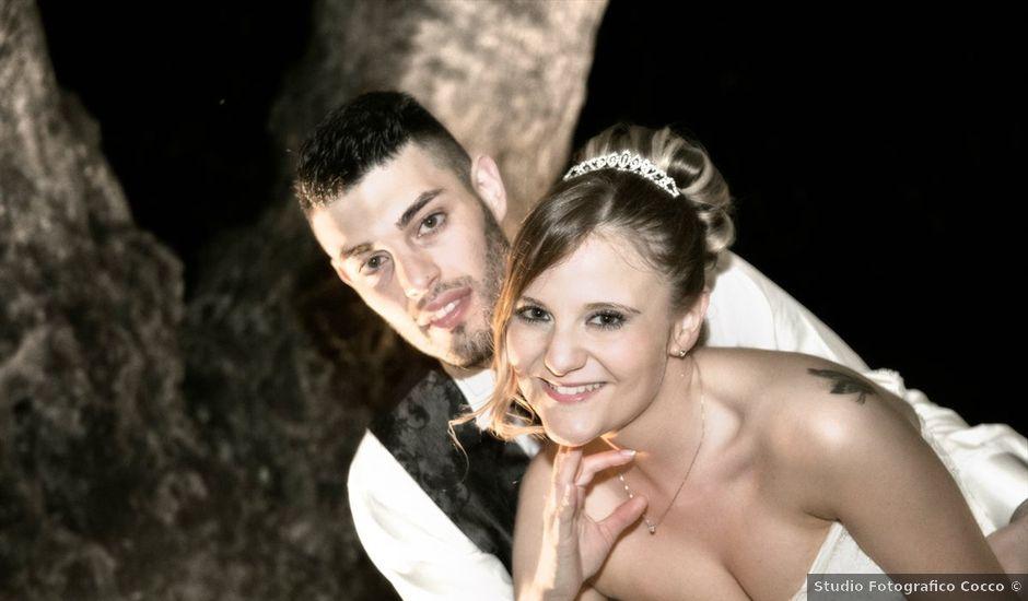 Il matrimonio di Francesco e Debora a Baranzate, Milano