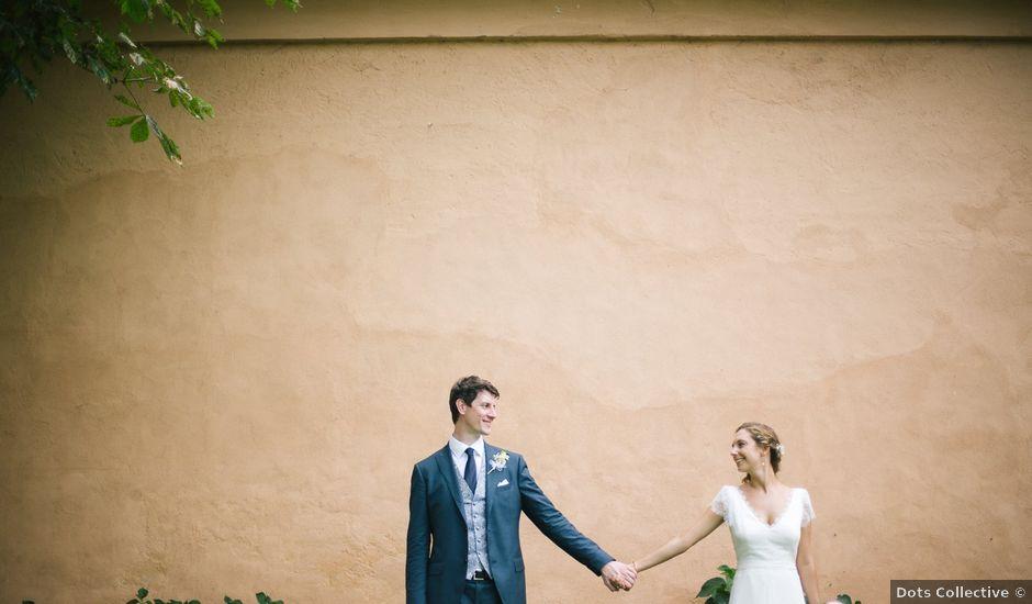 Il matrimonio di Enrico e Marta a Chieri, Torino