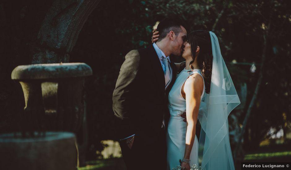 Il matrimonio di Gerardo e Angela a Fisciano, Salerno