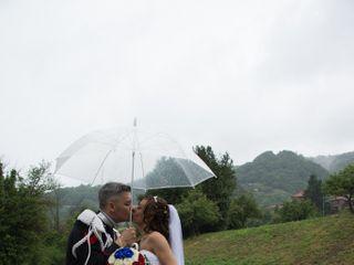 Le nozze di Donatella e Nicolo' 1