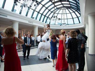 Le nozze di Donatella e Nicolo'