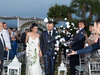 le nozze di Manila e Massimiliano 2