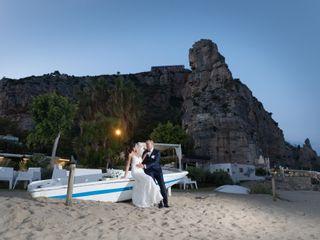 le nozze di Manila e Massimiliano 3