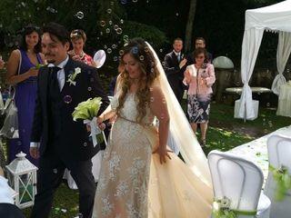 Le nozze di Donatella e Cristian 1