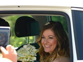 Le nozze di Donatella e Cristian 3