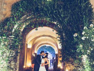 Le nozze di Lidia e Giorgio 1