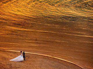 Le nozze di Teresa e Donato 1