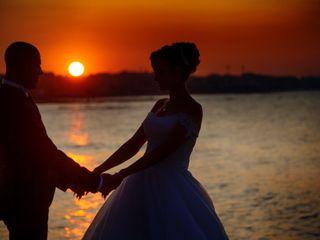 Le nozze di Teresa e Donato 2